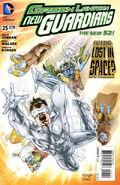 Green Lantern New Guardians Vol 1 25