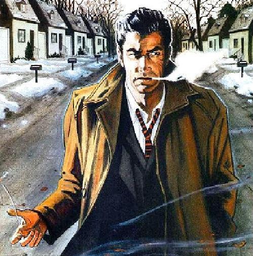Harry Block (American Century)