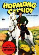 Hopalong Cassidy Vol 1 16