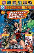 Justice League Giant Vol 1 3