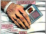 Justice League Signal Device