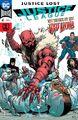 Justice League Vol 3 41
