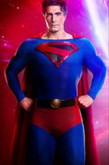 Kal-El Arrow Earth-96 0001