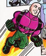 Lex Luthor Earth-508 001