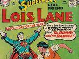 Superman's Girl Friend, Lois Lane Vol 1 73