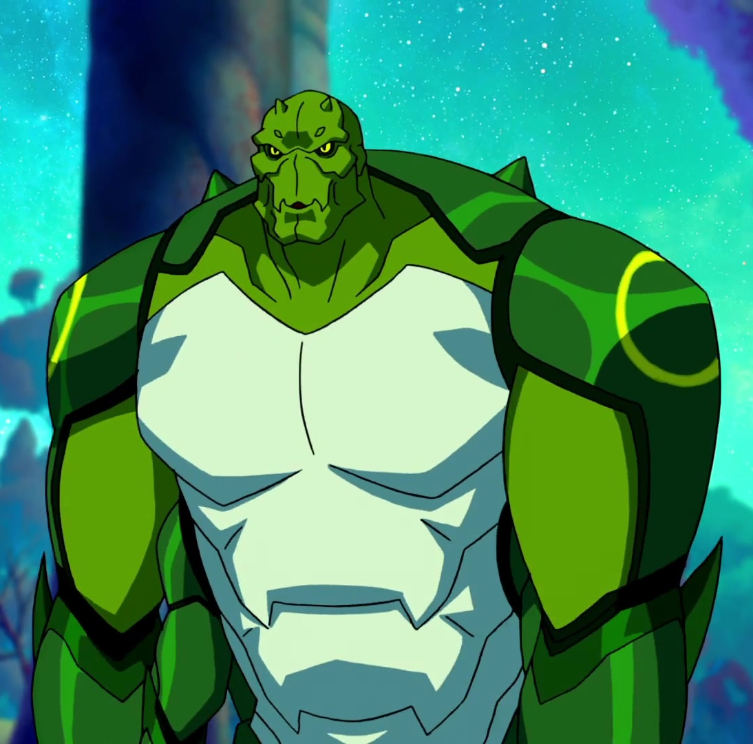 Mantis (Earth-16)