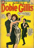 Many Loves of Dobie Gillis Vol 1 20