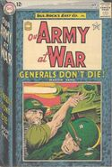Our Army at War Vol 1 147
