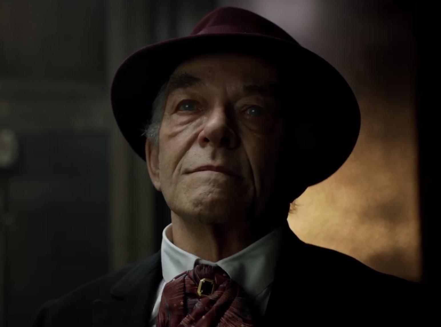 Paul Cicero (Gotham)