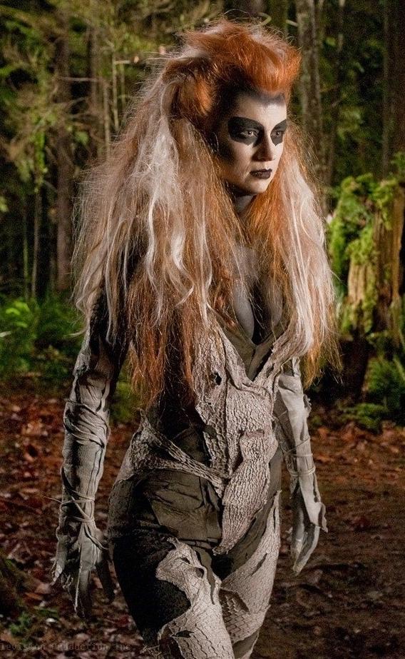 Siobhan McDougal (Smallville)