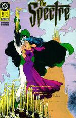 Spectre and Xanadu - Strange Lovers Spectre #15