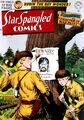 Star-Spangled Comics 106