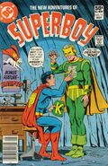 Superboy Vol 2 17
