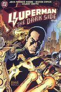 Superman Dark Side 2