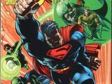 Superman: The Man of Steel Annual Vol 1 4