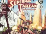 Superman/Tarzan: Sons of the Jungle Vol 1 2