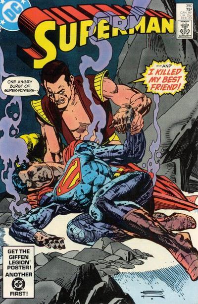 Superman Vol 1 390