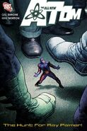 The All-New Atom - The Hunt for Ray Palmer (Collected)