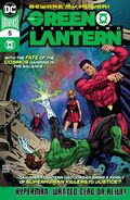 The Green Lantern Season Two Vol 1 5