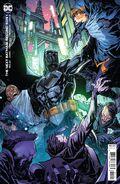 The Next Batman Second Son Vol 1 1 Variant