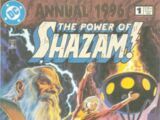 The Power of Shazam! Annual Vol 1 1