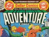 Adventure Comics Vol 1 466