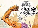Algon (Prime Earth)
