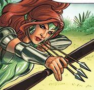 Artemis (Wonder Woman TV Series) 001