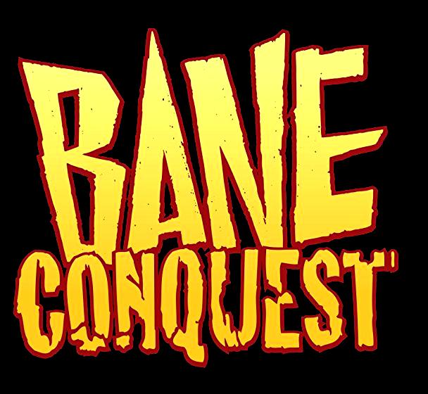 Bane: Conquest Vol 1