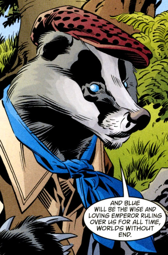 Stinky (Fables)