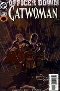 Catwoman Vol 2 90