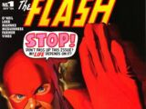 DC Comics Presents: The Flash Vol 1 1