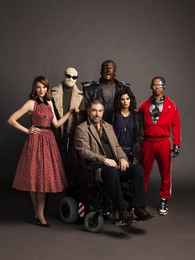 Doom Patrol (Doom Patrol TV Series)