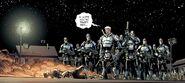 Doom Patrol Earth-1 001