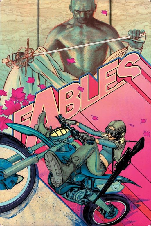 Fables Vol 1 16