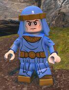 Felix Faust Lego Batman 0001