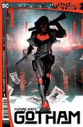 Future State Gotham Vol 1 1