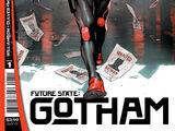Future State: Gotham Vol 1 1