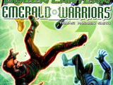 Green Lantern: Emerald Warriors Vol 1 9
