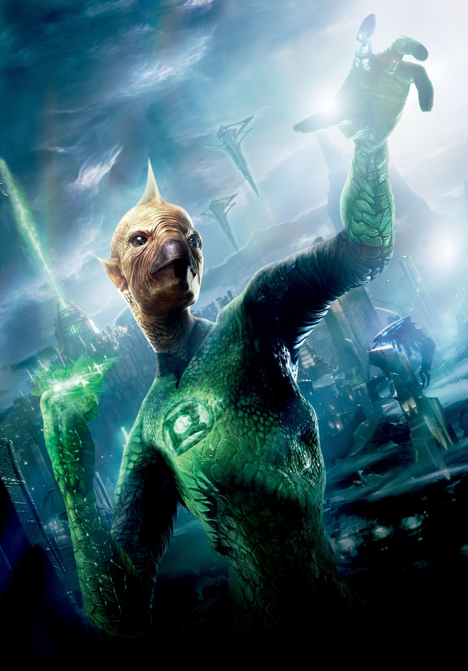 Tomar-Re (Green Lantern Movie)