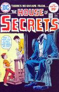 House of Secrets v.1 128