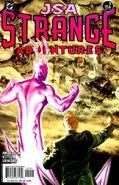JSA Strange Adventures Vol 1 2
