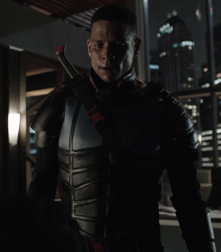 John Diggle, Jr. Arrow 0003.jpg