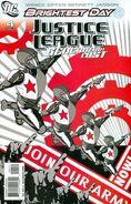 Justice League Generation Lost 4