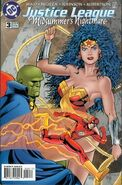 Justice League Midsummers Nightmare 3