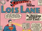 Superman's Girl Friend, Lois Lane Vol 1 13