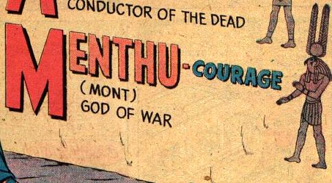 Menthu (Earth-S)