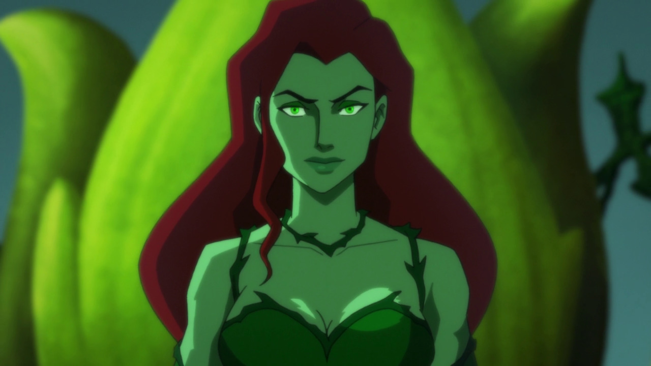 Pamela Isley (DC Animated Movie Universe)