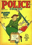 Police Comics Vol 1 67