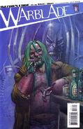 Razor's Edge Warblade Vol 1 3